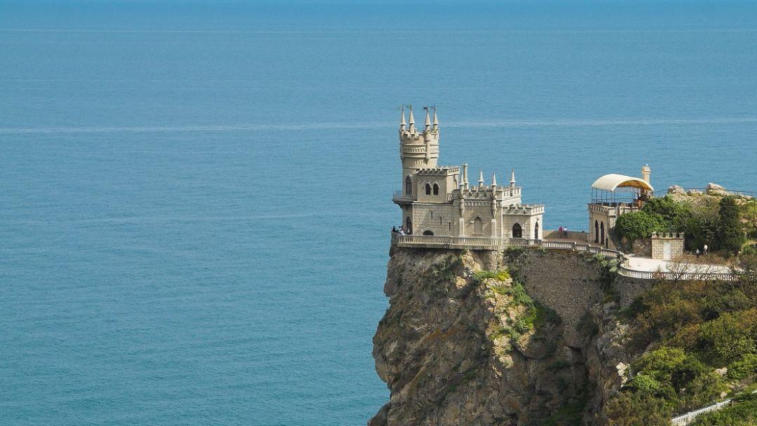 Крымская Швейцария - фото 12