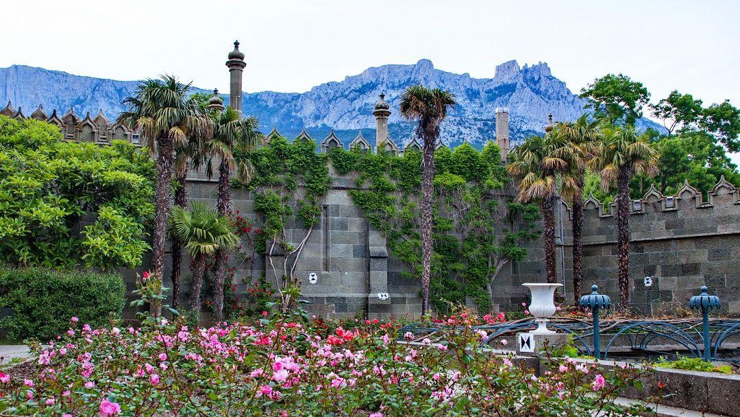 Блистательные дворцы Южнобережья - фото 5