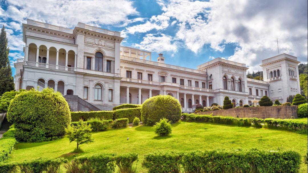 Царские имения Ливадия – Ореанда - фото 2