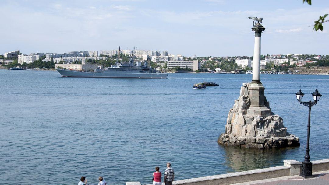 Севастополь в Ялте