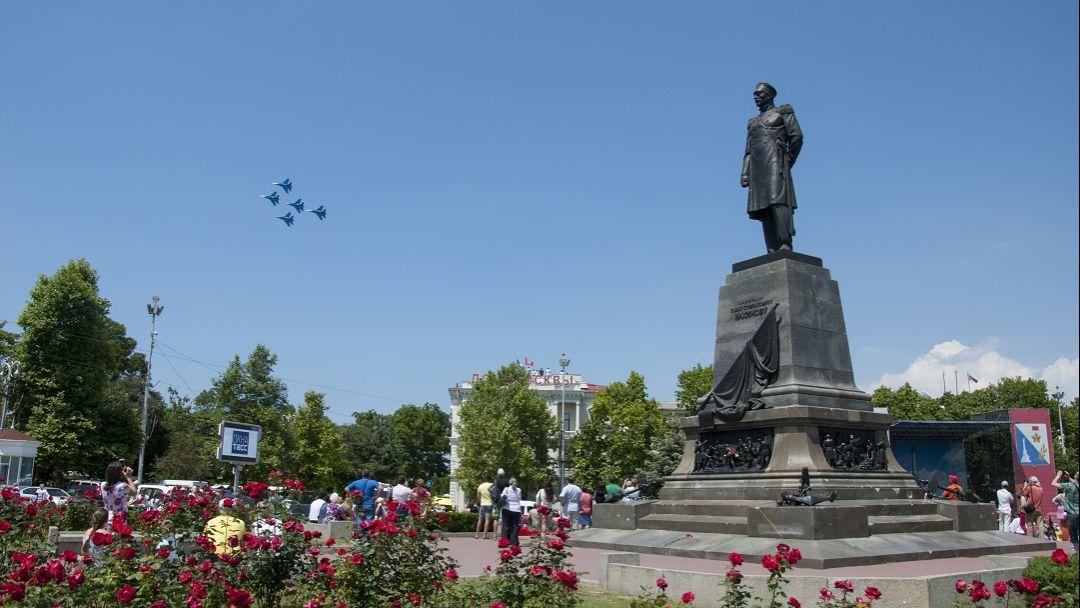 Севастополь - фото 2