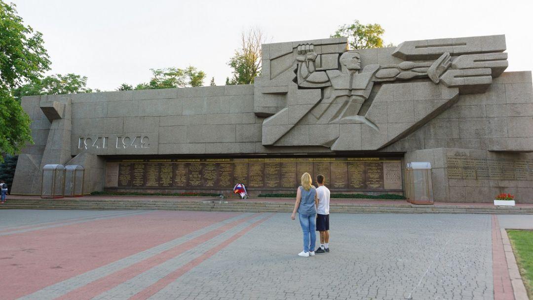 Севастополь - фото 3
