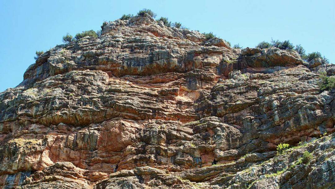Изумрудный каньон Черной реки - фото 8