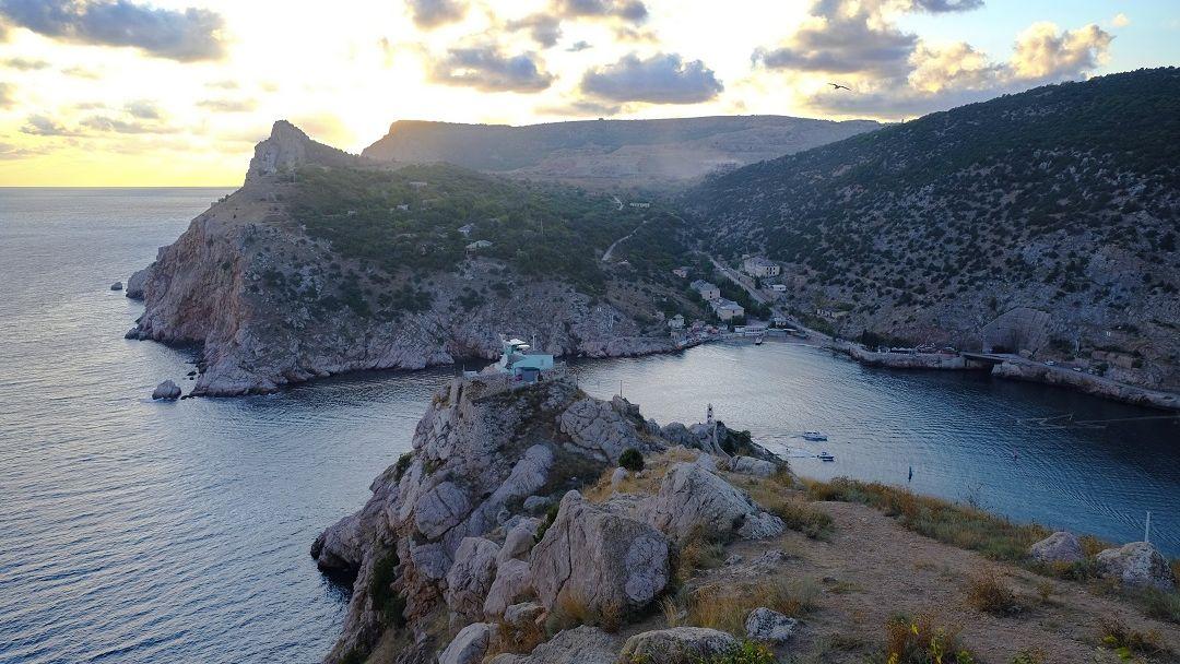 У Гераклейских берегов - фото 4