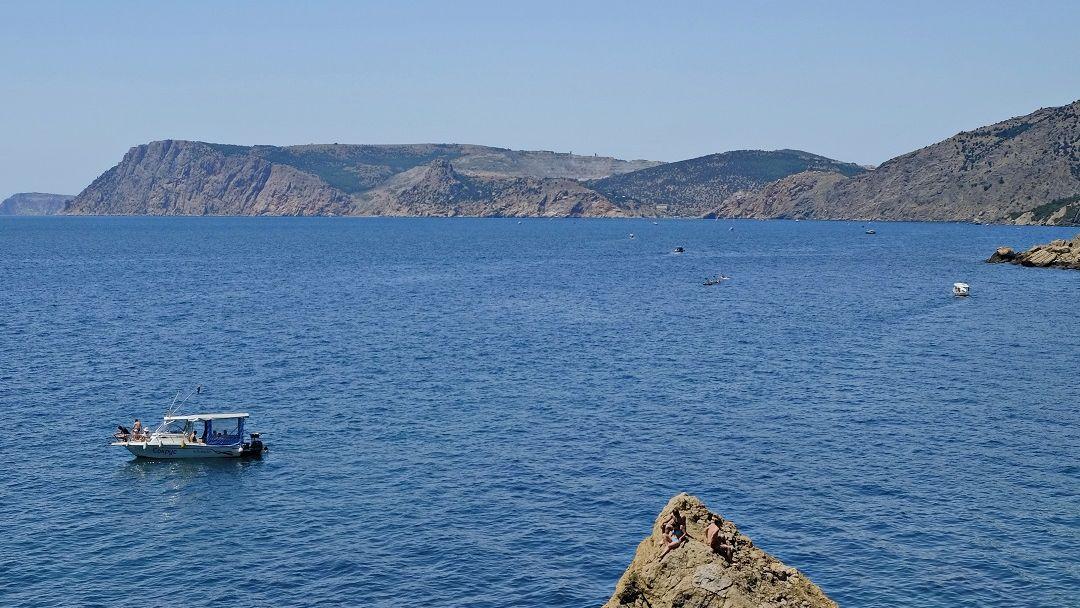 Обзорная экскурсия по воде - фото 4