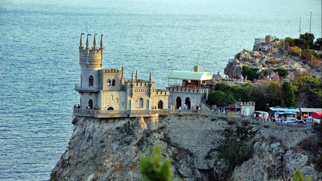 Крымский десерт - фото 4
