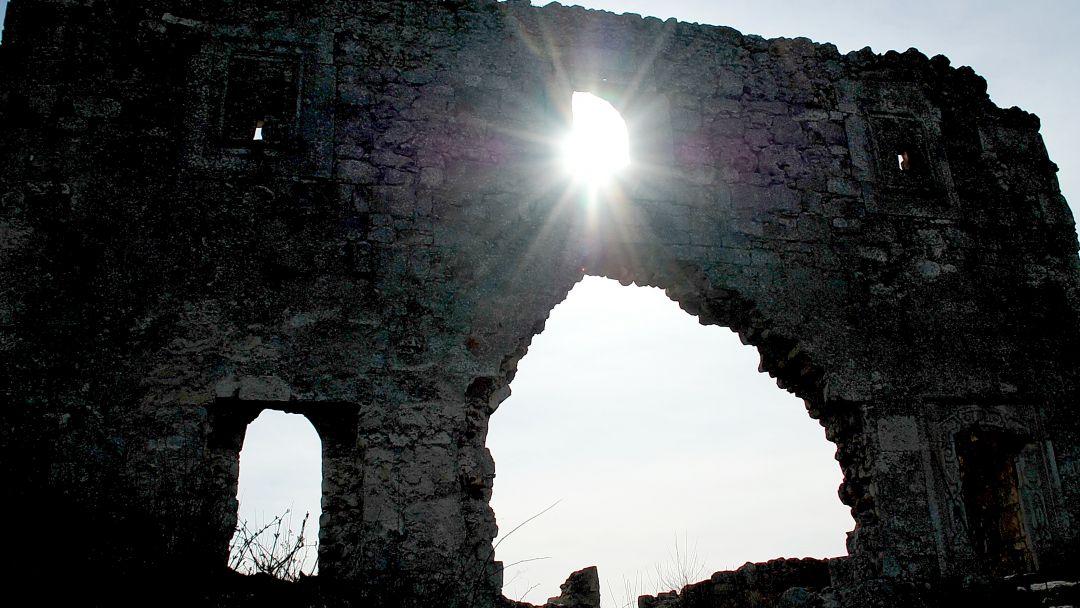 Храм Солнца - фото 7
