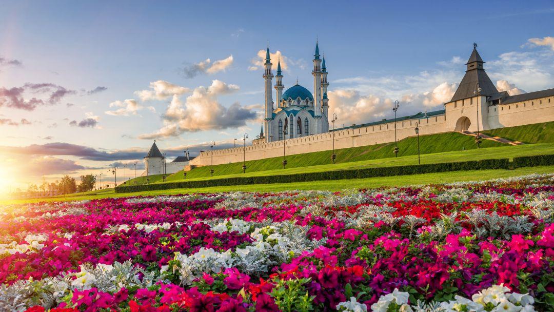 Обзорная экскурсия по Казани с посещением Кремля - фото 1