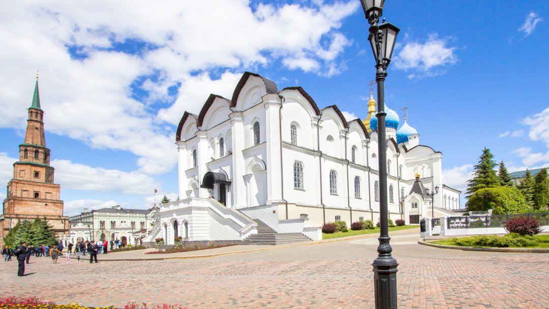 Обзорная экскурсия по Казани с посещением Кремля - фото 2