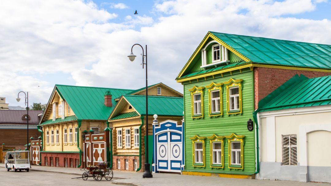 Обзорная экскурсия по Казани с посещением Кремля - фото 4