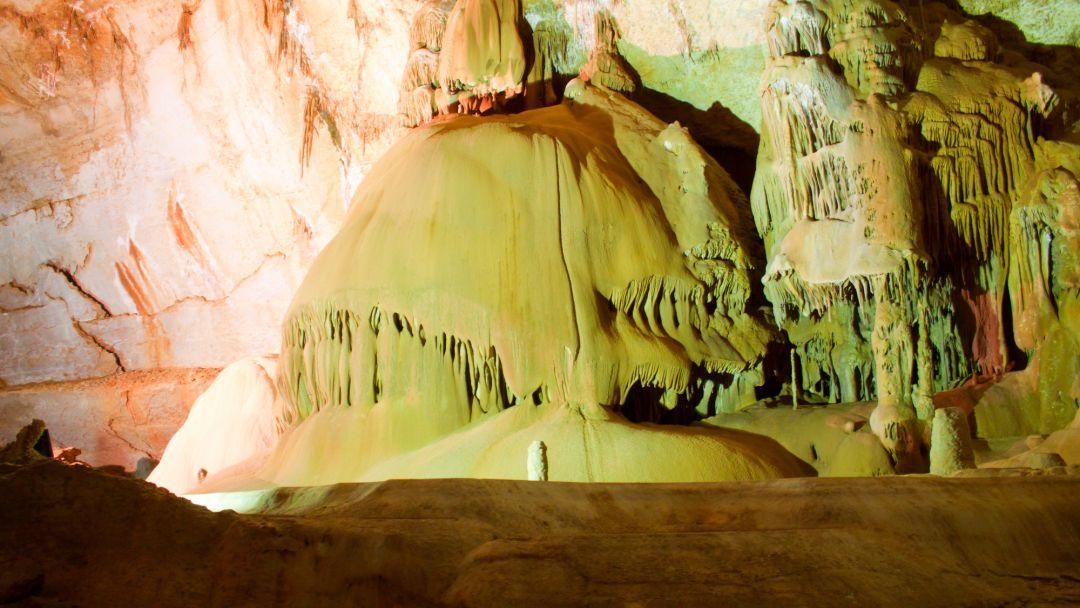 Магия Крымских пещер - фото 4