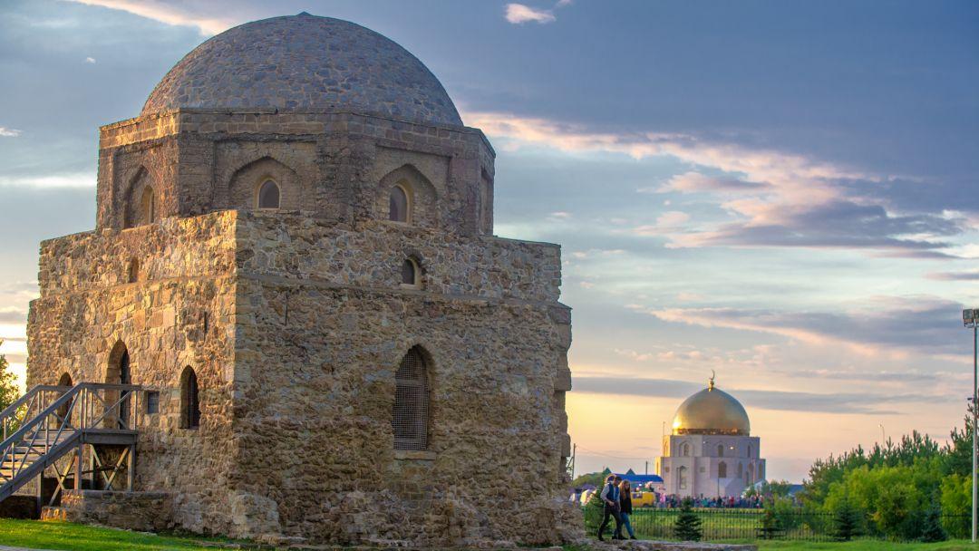 Экскурсия в Болгар (Северная Мекка) в Казани