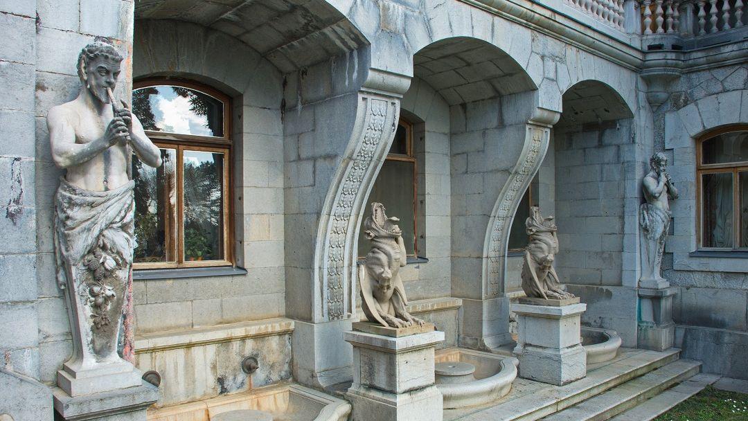 Два дворца и белый теплоход - фото 3