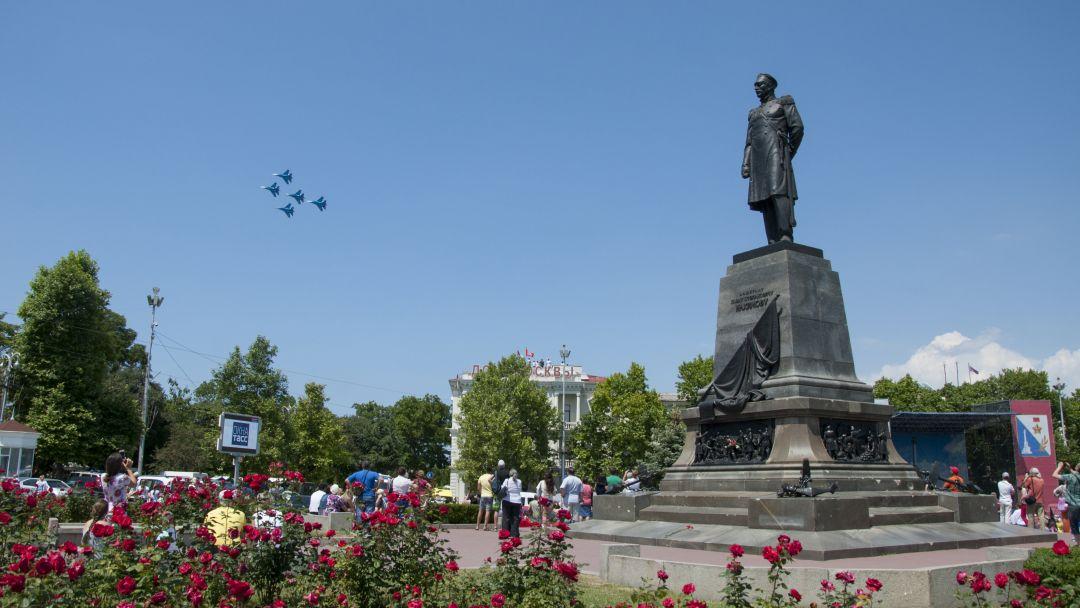 Легендарный Севастополь - фото 2