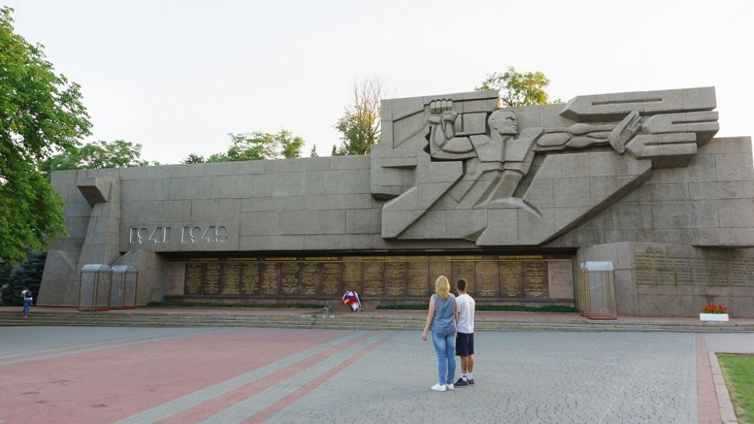 Легендарный Севастополь - фото 4