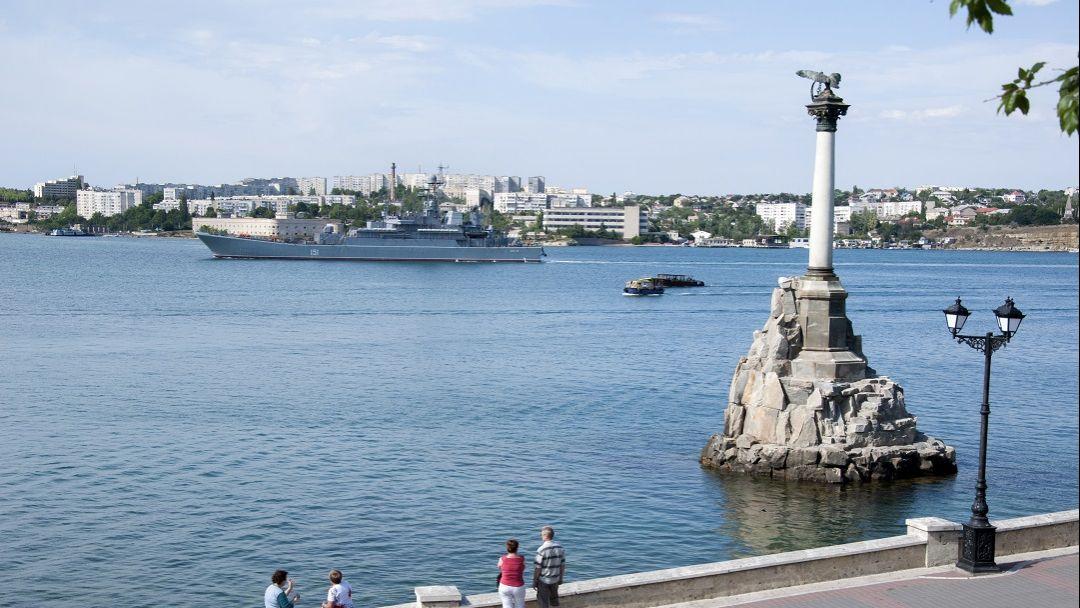 Легендарный Севастополь - фото 5