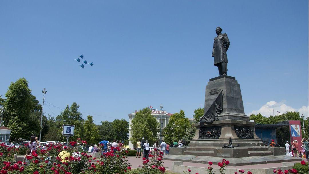 Легендарный Севастополь - фото 6