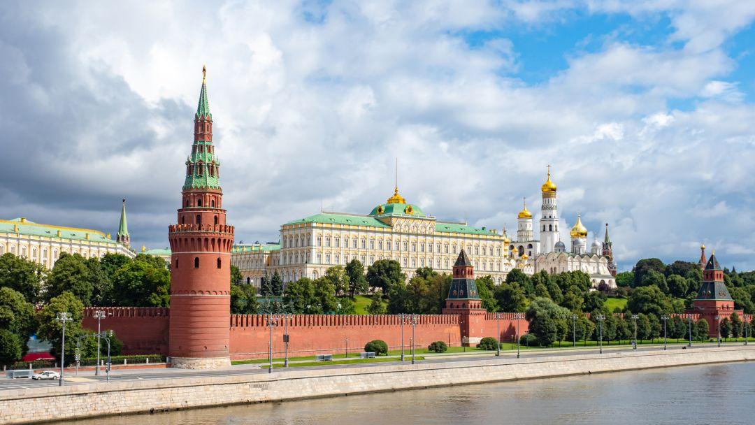 Москва – столица нашей родины (понедельник, среда, пятница)