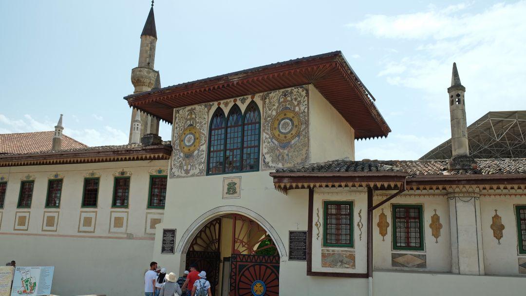 Средневековая сказка - Бахчисарай - фото 4
