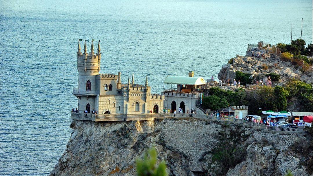 Русский Крым - фото 5