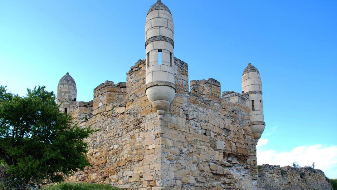 Керчь, город 26 веков