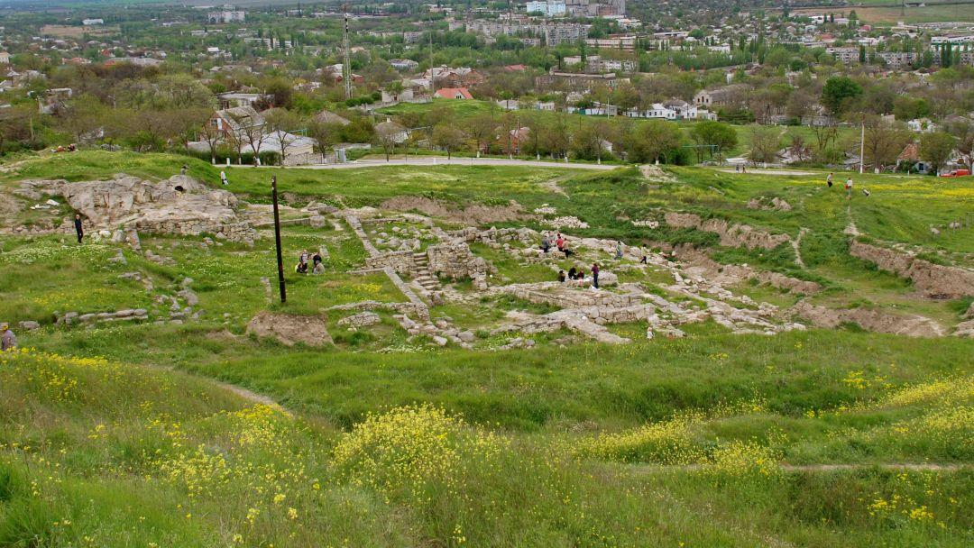 Керчь, город 26 веков - фото 2
