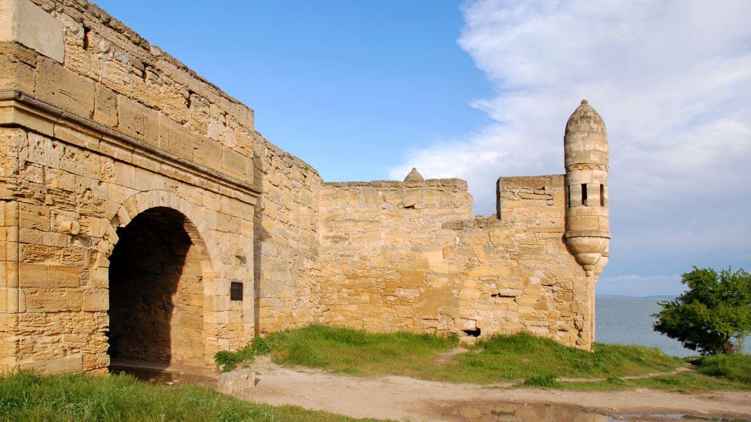 Керчь, город 26 веков - фото 4