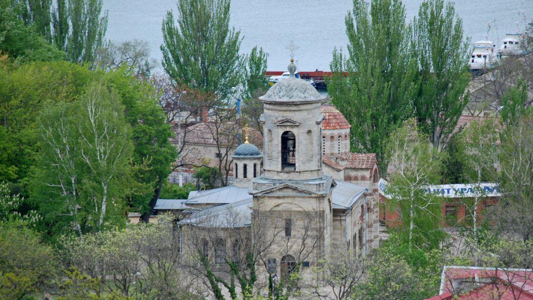 Керчь, город 26 веков - фото 6