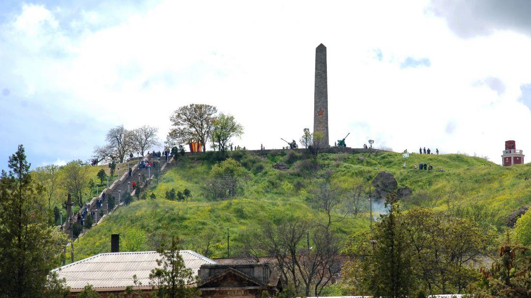 Керчь, город 26 веков - фото 11