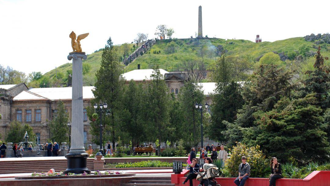 Керчь, город 26 веков - фото 14
