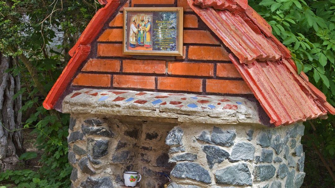 Топловский женский монастырь - фото 2