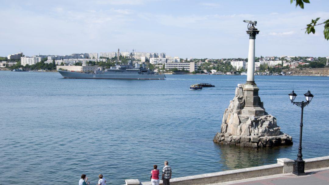 Сити-тур Севастопольский экспресс - фото 2