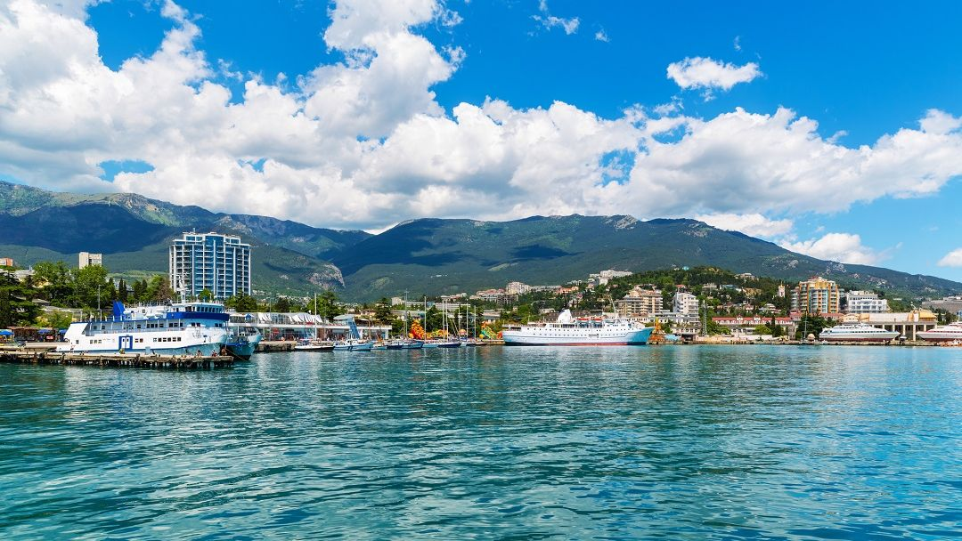 Ялта - Ливадия - Южный берег Крыма - фото 2