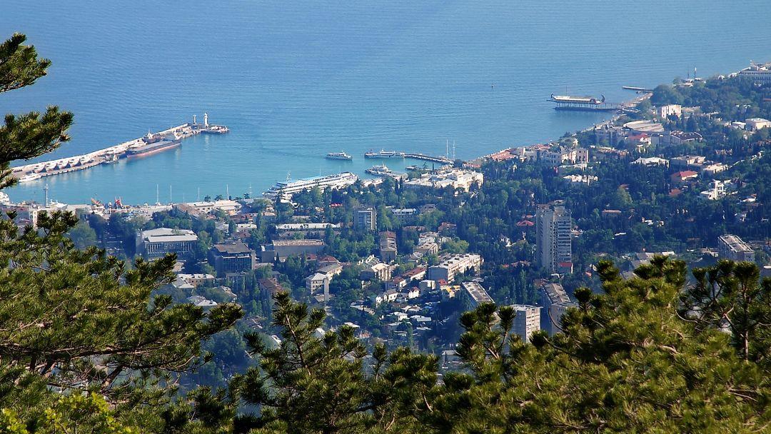 Ялта - Ливадия - Южный берег Крыма - фото 6