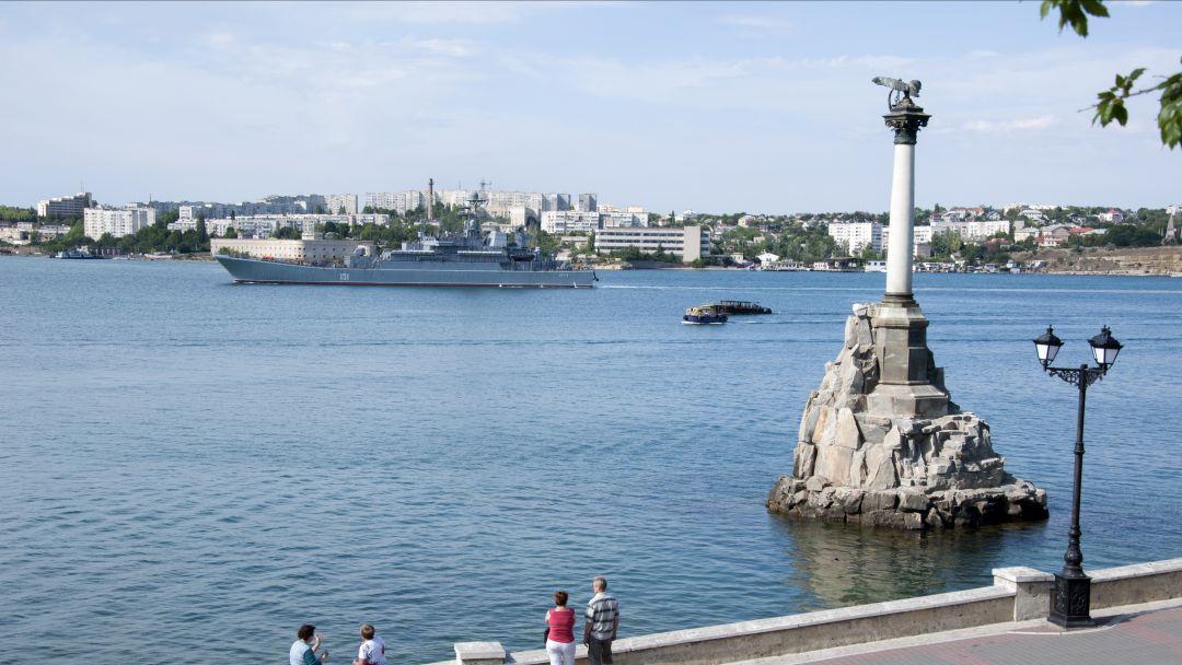 Легендарный Севастополь. Индивидуальная. в Севастополе