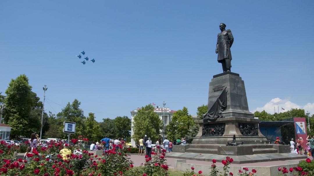 Легендарный Севастополь. Индивидуальная. - фото 2