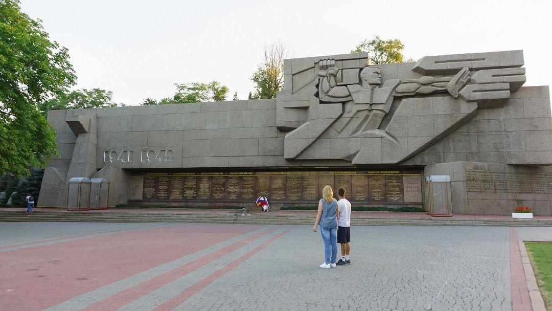 Волнительный променад по Севастополю - фото 2