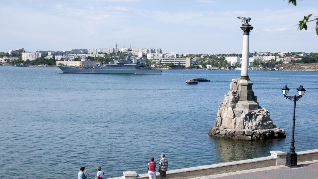 Волнительный променад по Севастополю - фото 3