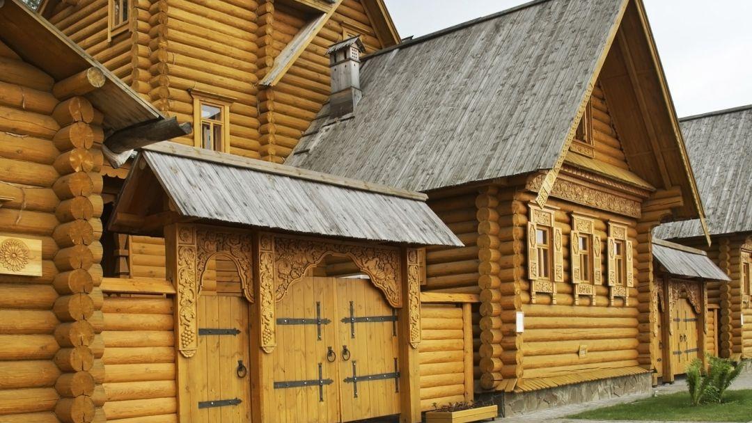 Городец - древнейший город земли Нижегородской - фото 4