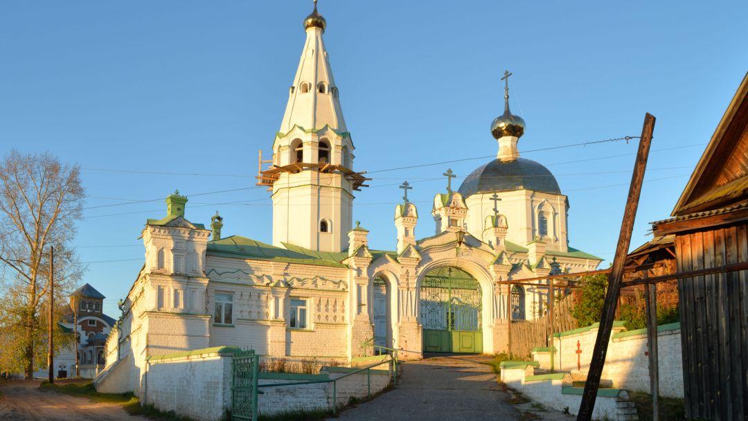 Городец - древнейший город земли Нижегородской - фото 5