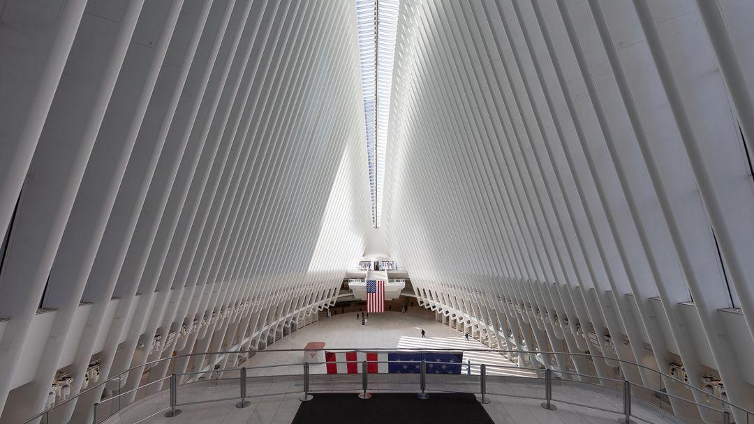 Пеший тур по Нижнему Манхэттену - фото 6
