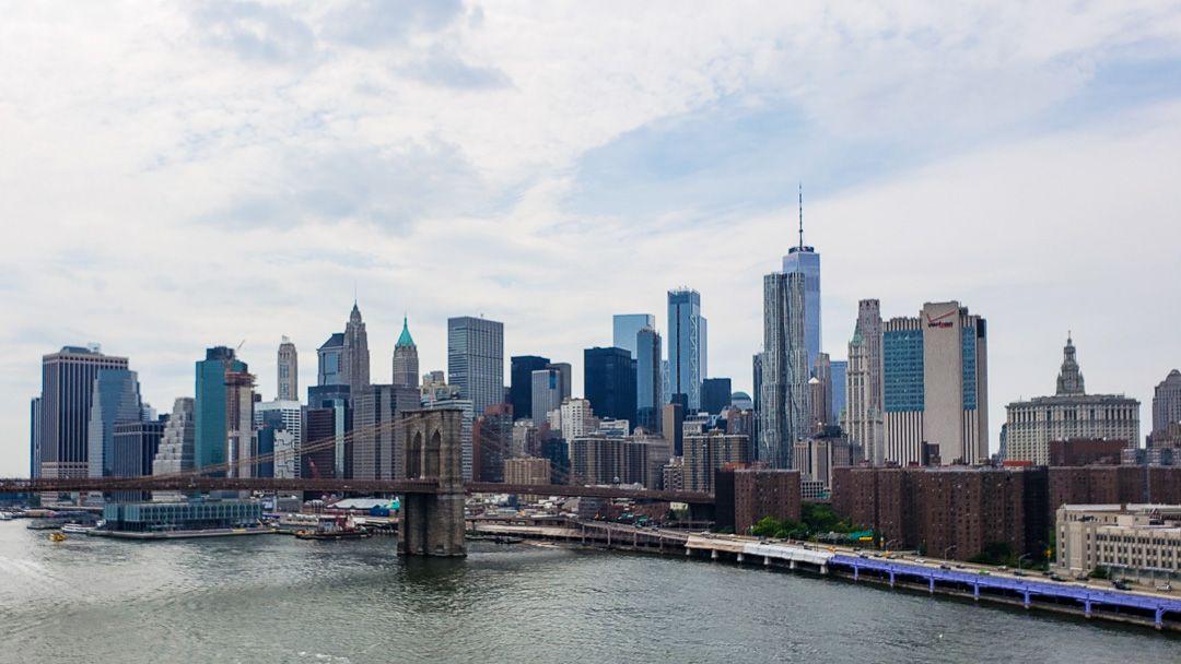 Пеший тур по Нижнему Манхэттену - фото 10