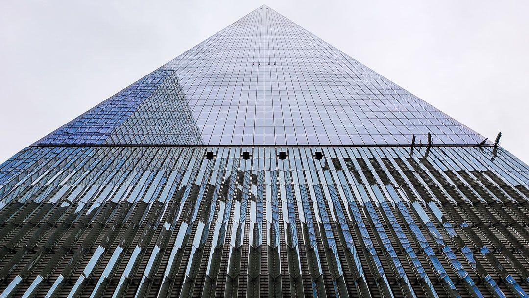 Пеший тур по Нижнему Манхэттену - фото 12