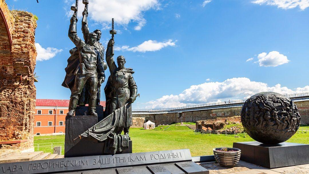 Земля волхвов: Старая Ладога - Шлиссельбург - фото 2