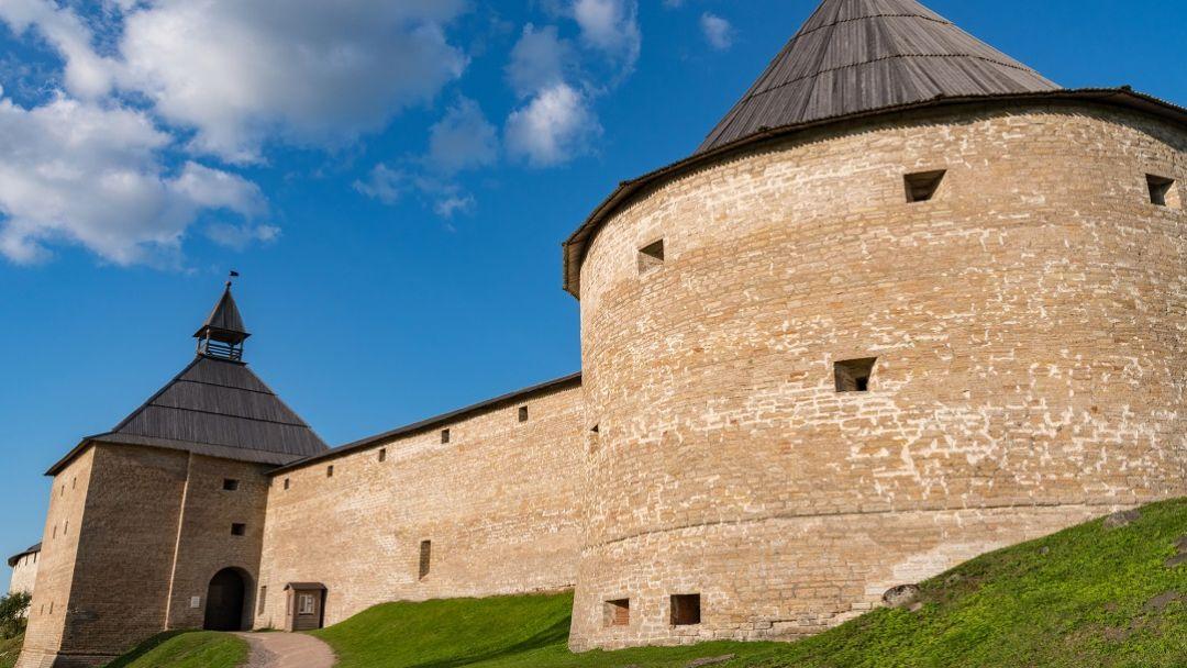 Земля волхвов: Старая Ладога - Шлиссельбург - фото 3