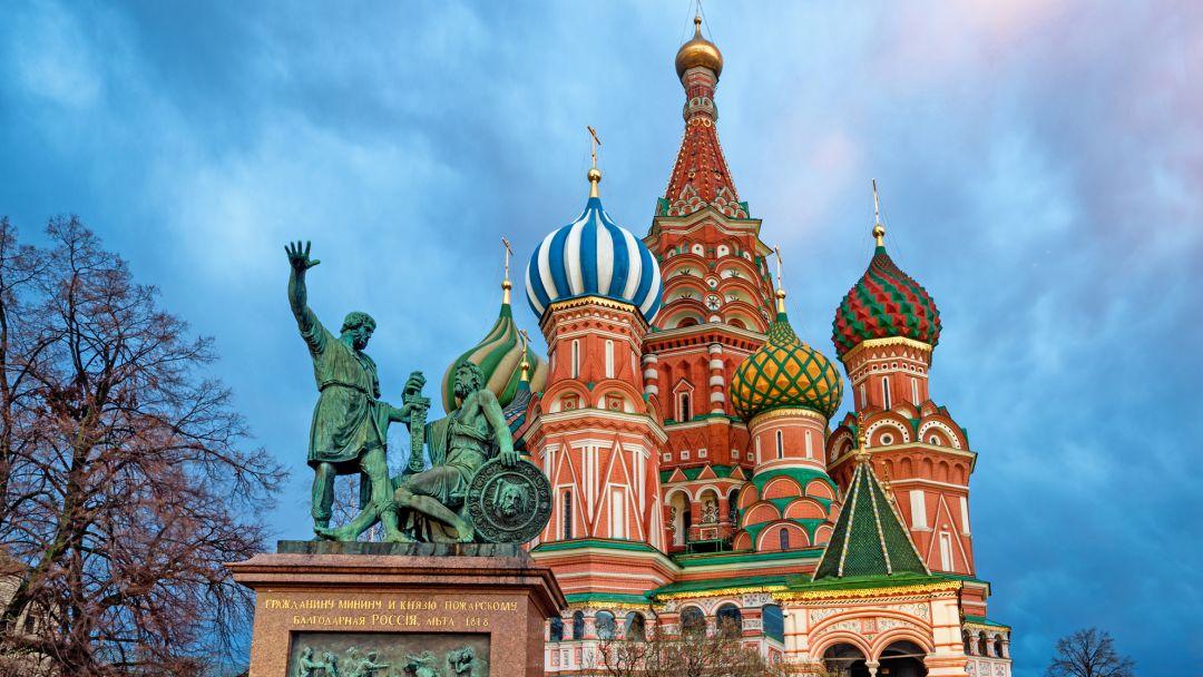 Москва древняя в Москве