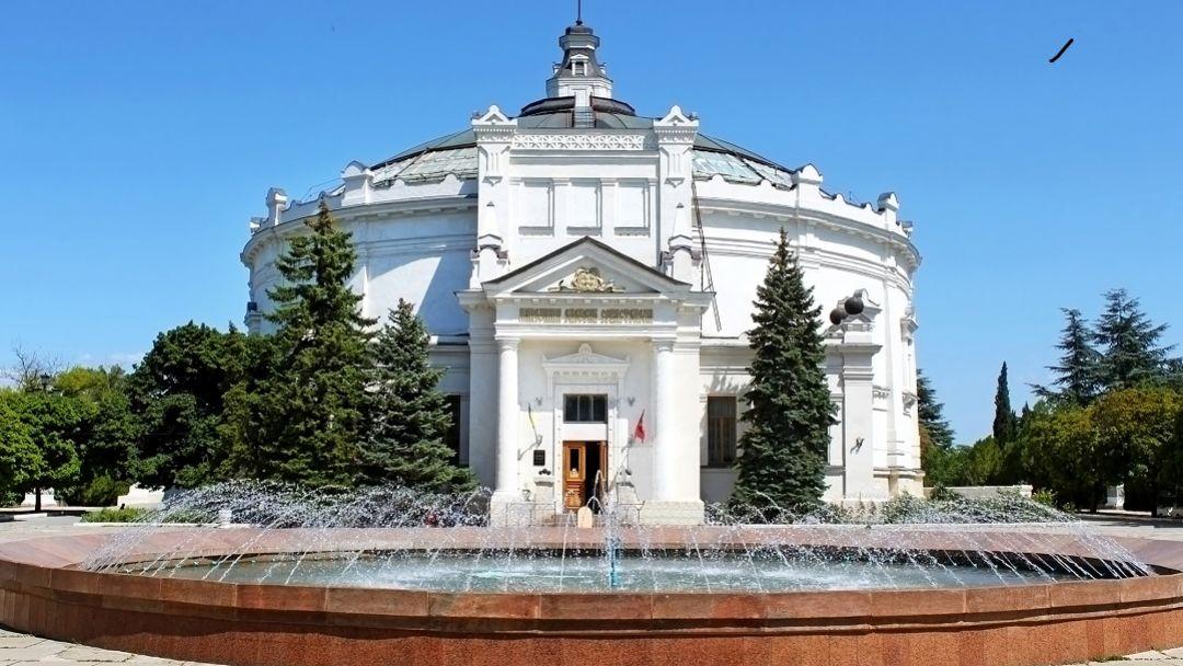Сити-тур Севастопольский экспресс - фото 4