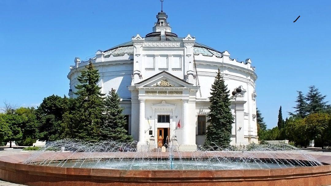 Центр + Диорама + Панорама в Севастополе