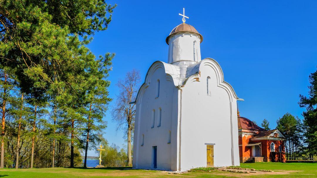 Путешествие в Великий Новгород - фото 3