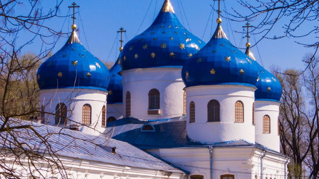 Путешествие в Великий Новгород - фото 4
